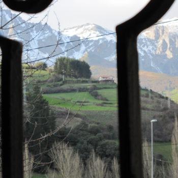 casa 4)vistas picos de europa