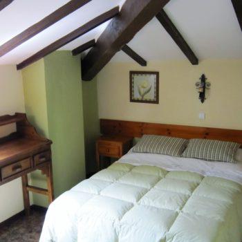 casa 6)dormitorio cama grande casa rual 3 dormitorios