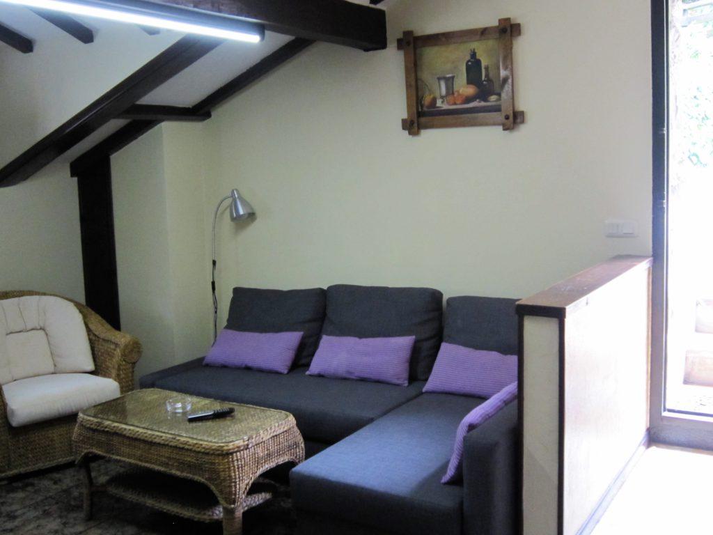 Viviendas rurales la fragua viviendas rurales en una casa rural del siglo xvii - Spa tres casas ...