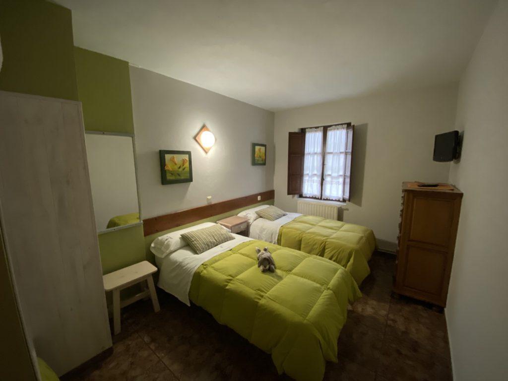 2º Zimmer-Hütte 7