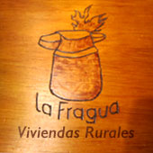 Maisons rurales La Fragua